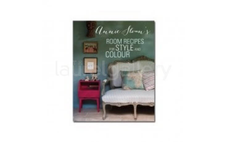 Annie Sloan's Room Recipies for Style and Colour
