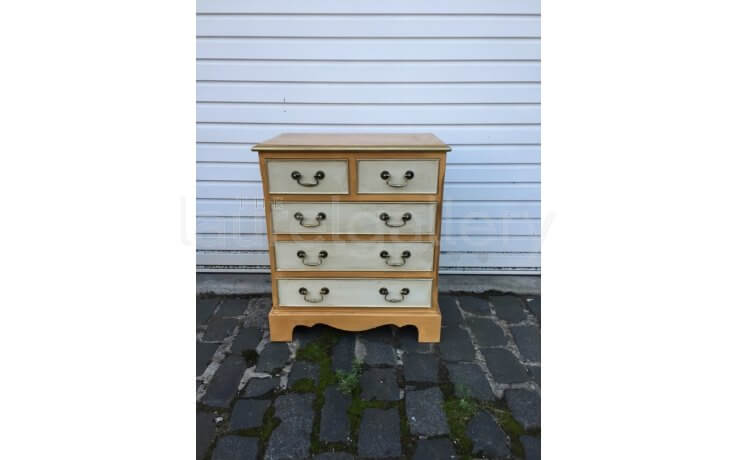 """""""Chinese Inspired"""" cabinet"""