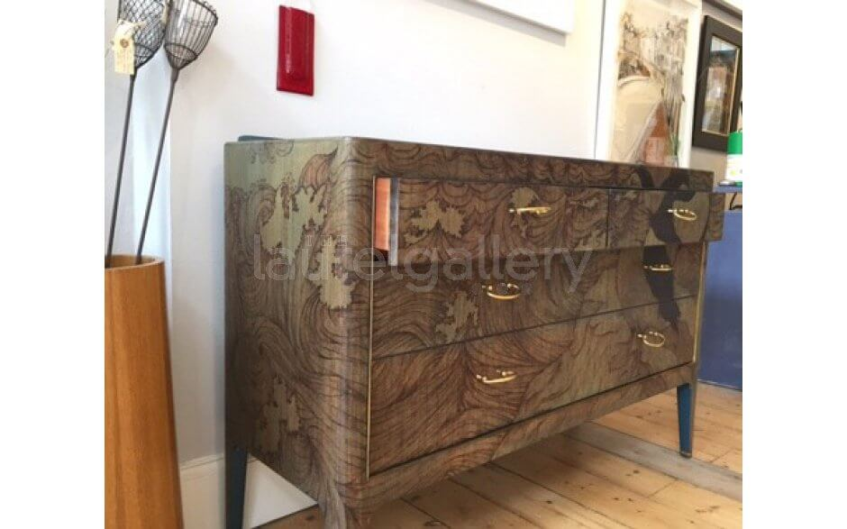 Puffin Chest of Drawers -Sold